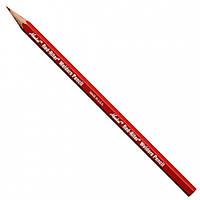 Карандаш сварщика Markal Red-Riter Welder Pencil красный