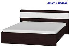 Кровать двуспальная Соната-1600, фото 3