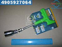 ⭐⭐⭐⭐⭐ Ключ свечной,пластиковая ручка, усиленный 21 мм <ARMER>  arm-st21