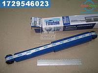 ⭐⭐⭐⭐⭐ Амортизатор ВАЗ 2121 НИВА подвески задней со втулкой газовый DYNAMIC (производство  FINWHALE)  120322