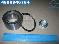 ⭐⭐⭐⭐⭐ Подшипник ступицы БМВ 3 (E46) задний (производство  Moog) З1,З4, BM-WB-11339