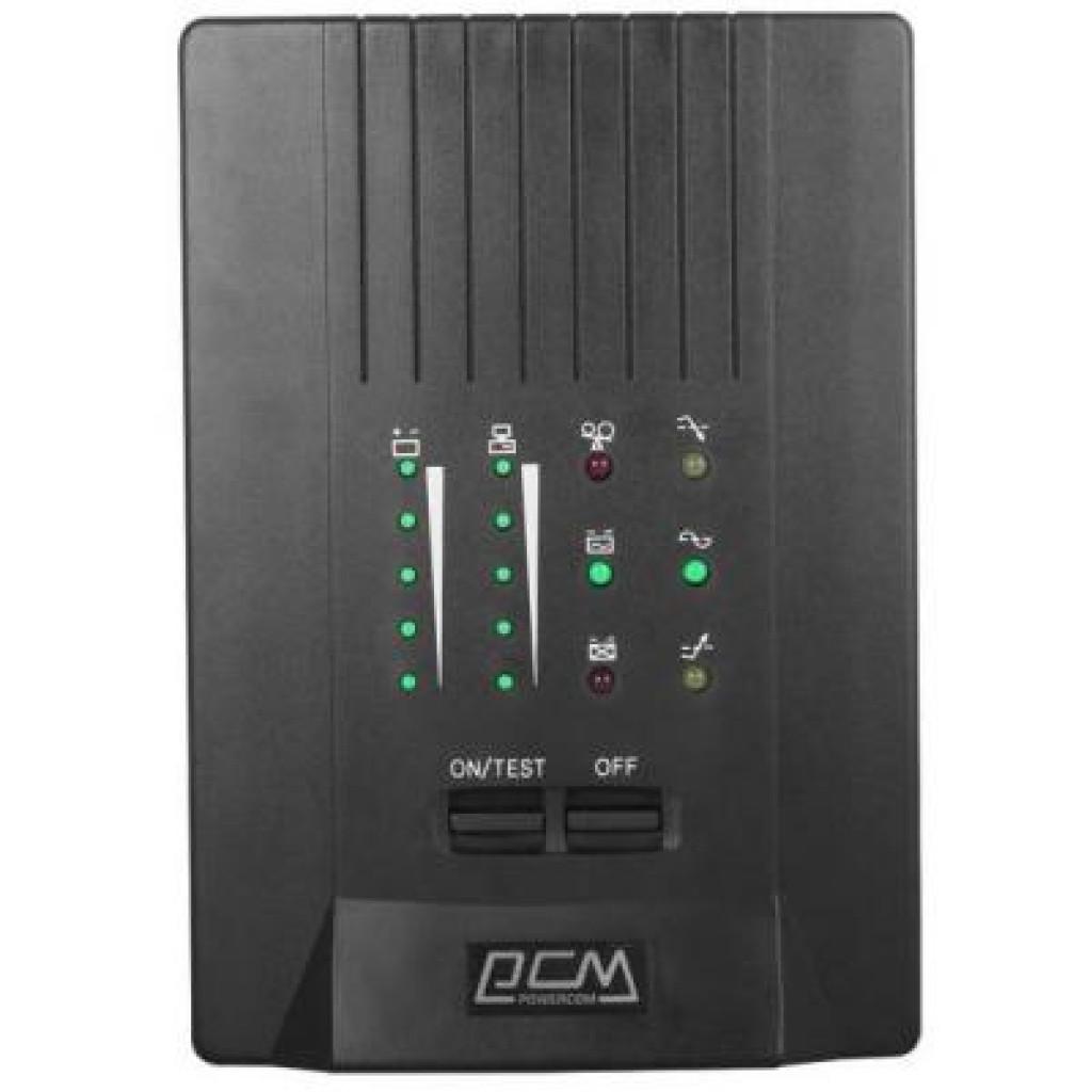Источник бесперебойного питания Powercom SPT-1000