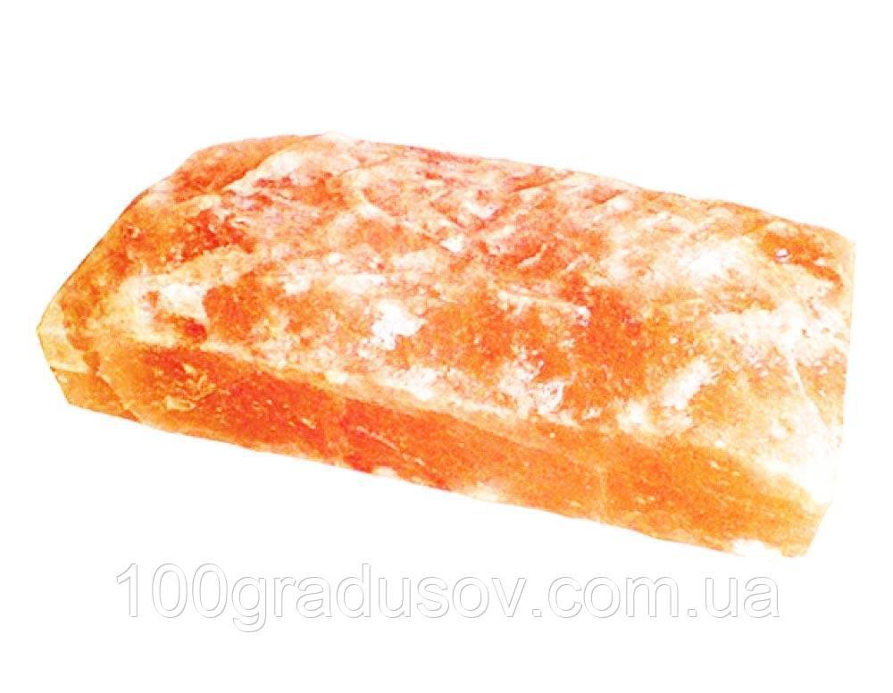 Соляной кирпич - плитка рваная SF2R (20x10x2,5 см)