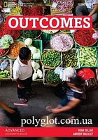 Outcomes 2nd Edition Advanced Workbook with Audio CD