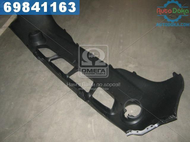 Бампер передний ХЮНДАЙ H-1/H200 -04 (производство  TEMPEST) ХЮНДАЙ, 027 0243 900