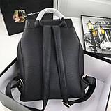 Рюкзак Прада натуральна шкіра, фото 4