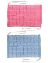 2 полотенца Loofa Cloth For Body Wash | мочалка для бани | набор полотенец, фото 3