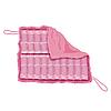 2 полотенца Loofa Cloth For Body Wash | мочалка для бани | набор полотенец, фото 4