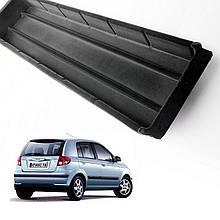 Полиця-контейнер під штатну полку багажника для Hyundai Getz 2002-2010