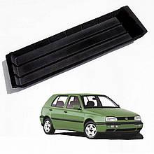 Полка-контейнер под штатную полку багажника для Volkswagen Golf III 3/5dr 1991-1998
