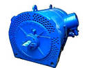 Высоковольтный электродвигатель типа ВАО2-450-315-4 Т2 (315 кВт / 1500 об\мин 3300 В) , фото 2