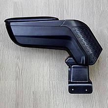 Підлокітник armcik s4 з зсувною кришкою для Mitsubishi Space Star II 5dr hatch /Attrage 4dr sedan 2012-present