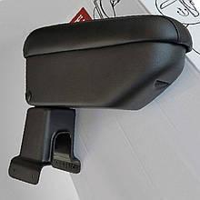Підлокітник Armcik Стандарт для Mitsubishi Space Star II 5dr hatch / Attrage 4dr sedan 2012-present