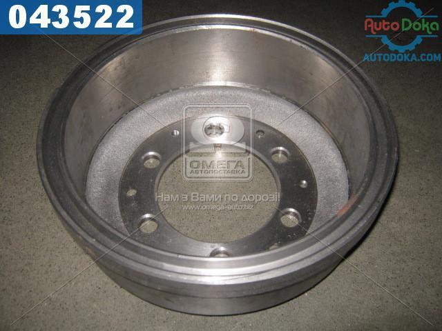 Барабан тормозной задний ГАЗ 2705, 3221, 3302 (производство  ГАЗ)  3302-3502070