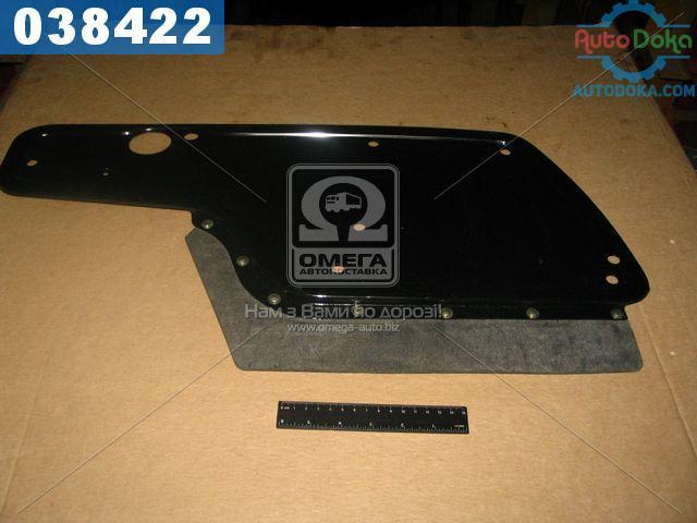 Брызговик облицовки боковой правый (производство  ГАЗ)  3309-8401450