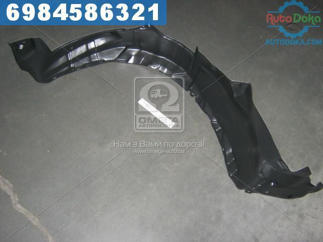Подкрылок передний левый ТОЙОТА COROLLA 06-09 (производство  TEMPEST) ТОЙОТА, 049 0562 101