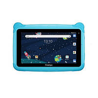 Планшет 7.0 Prestigio Smartkids 3197 Blue 16Gb / Wi-Fi, Bluetooth