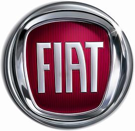 Дефлекторы окон Fiat