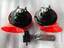 Сигнал звуковой автомобильный GMP GMP CA-24202
