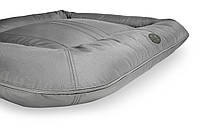 Двухсторонний лежак-понтон Lounger Gray Waterproof L - Серый