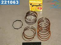 ⭐⭐⭐⭐⭐ Кольца поршневые Мотор Комплект Д 144 (производство  СТАПРИ)  Д144-1004060-Б1-01