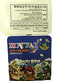"Колготки дитячі бавовна Шугуан ""Angry Birds"" ріст 98-104, фото 5"