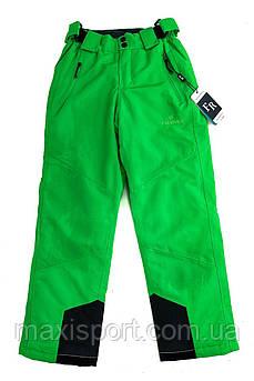 Детские лыжные брюки Freever (11751)