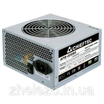 Блок питания CHIEFTEC 400W (APB-400B8), фото 2