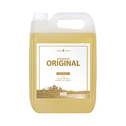 """Массажное масло """"Original"""" 5 литров (Нейтральное)"""