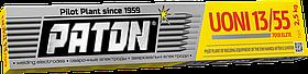Электроды ПАТОН 7018 ELITE (УОНИ 13/55) Ø 5 мм (упаковка - 5 кг)