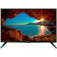 Телевизор 43 дюйма Grunhelm SMART GTV43S04FHD 1920х1080 Full HD (87909/87908)