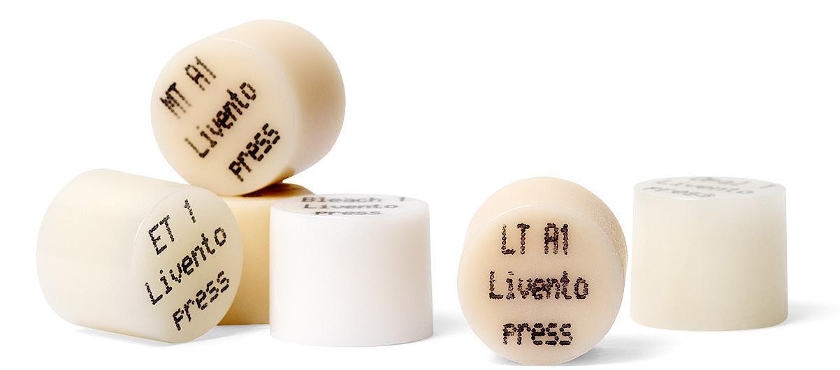 Livento press Опал 1