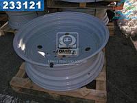 Диск колесный 38х14 МТЗ 80, 82 задний широкий (15, 5R38 16, 9R38) (производство  БЗТДиА)  14х38-3107020
