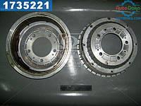 ⭐⭐⭐⭐⭐ Барабан тормозной задний ВАЗ 2121 (производство  АвтоВАЗ)  21210-350207000