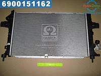 ⭐⭐⭐⭐⭐ Радиатор охлаждения ОПЕЛЬ АСТРА H (04-) 1.3-1.9CDTi (производство  Nissens) AСТРA  Н,ЗAФИРA, 63029A