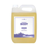 """Массажное масло """"BODY"""" 5 литров (БАДИ)"""