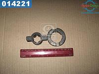 ⭐⭐⭐⭐⭐ Полумуфта КОМ КАМАЗ с компенсатором (производство  Россия)  5511-4202062/64