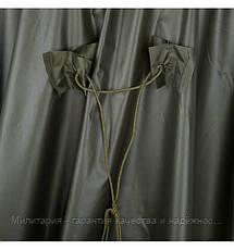Пончо-дождевик HELIKON Olive (PO-MUS-PO-02) цвет Olive, фото 2