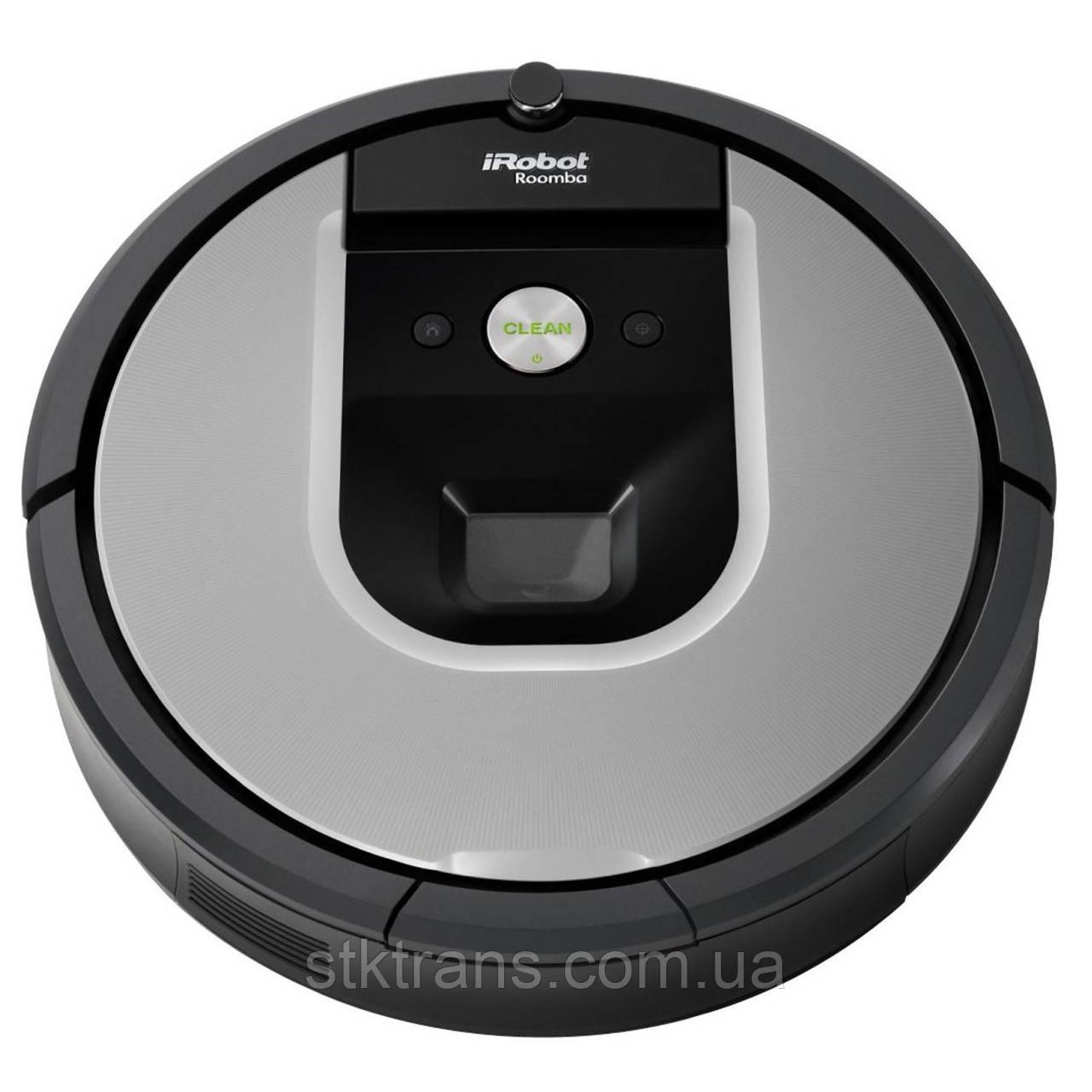 IRobot Roomba 965 Серый