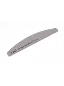 Пилочка минеральная  Kodi (80*80)half grey