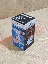 Світлодіодна Диско-лампа LED (+патрон)