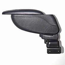 Seat Exeo 2009+ подлокотник Armcik S2 со сдвижной крышкой и регулируемым наклоном