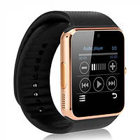 Смарт-часы Smart Watch Q7SP Gold-Black