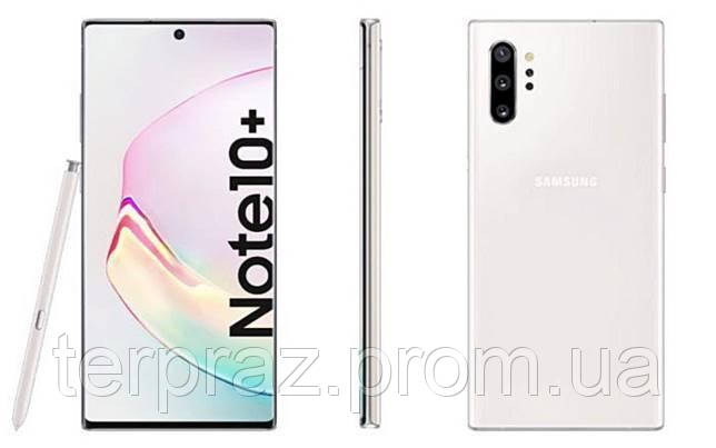 Samsung Galaxy Note 10+ 2SIM N-9750FD 12/512GB