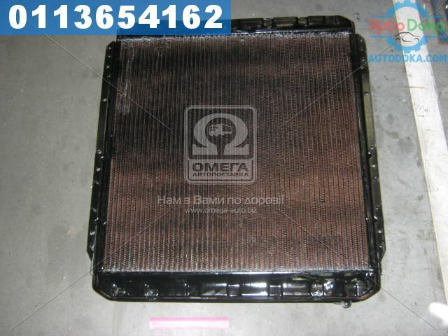 Радиатор водяного охлаждения КАМАЗ 5320 (3-х рядный ) медный (Дорожная Карта)  5320-1301010-С