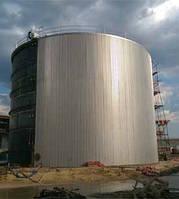 Емкости из нержавеющей и конструкционной стали, зернохранилища, силоса, емкостное оборудование.
