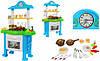 Детский игровой набор мини кухня