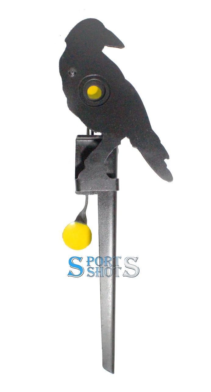Мишень Ворона Sport Shots для пневматического оружия