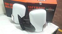 Зеркала боковые Газель с поворотом Truckman 3302-8201206-10