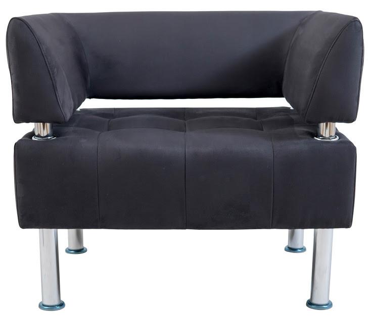 """Крісло Офіс """"одиниця зі спинкою і підлокітниками"""" ТМ Richman"""